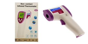 Non-contact infrared thermometer, KL1280