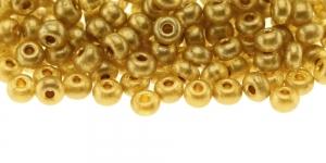 Terahelmed, seemnehelmed, Nr.3 (5.3-5.8mm), Preciosa, värv HG3A