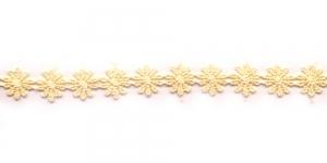 Lillepael laiusega 1,3cm / Värv Kahvatu helekollane 337