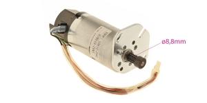 Приводной мотор Canon для вышивальных машин Elna 9900, Janome MB-4, MB-4s, MB-7, Art.770610007