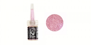 Litripulber, Ki-Sign LIGHT PINK 7 ML GLI536D