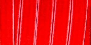 Sametpael laiusega 15mm Art.3355R / Velvet Ribbon / Värv Nr.312 Heledam punane