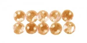 6/2 6mm Oranž 10tk