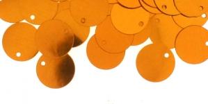 YB178 / Lamedad kettakujulised plastlitrid / ø8mm