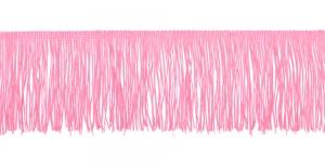 Lihtsad narmad pikkusega 10 cm, värv heleroosa, 4