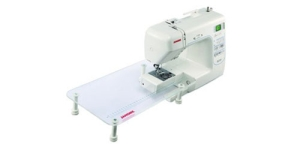 Extension table for janome DC series models, #489708002