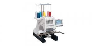 Tikkimismasin / Embroidery Machine Janome MB-7