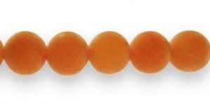 CD5 20mm Oranž samethelmes