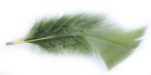 Oliivirohelised suled 5-17cm pikkused