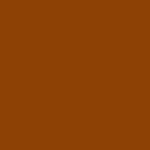 Terra Cotta Brown