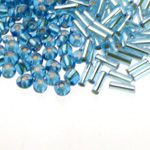 Silverline Beads