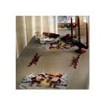Suur Jõuluteemaline laudlina päkapikkudega Art.924000008507