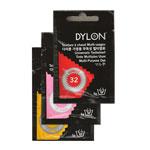 Mitmeotstarbeline (tekstiili)värv käsitsi värvimiseks 5 g, DYLON Multi-Purpose Dye