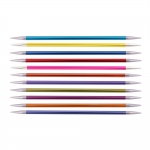 Sukavardad normaalpikkuses, Knit Pro Zing, 20cm