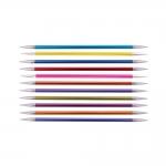 Lühikesed sukavardad , Knit Pro Zing, 15cm