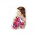 Tikkimiskomplekt Lillesülem Art.Premium 100/036 firmalt Riolis