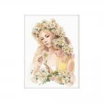 Tikkimiskomplekt Harmoonia Art.Premium 100/035 firmalt Riolis