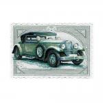 Tikkimiskomplekt Postmark Wikov Art.0031 firmalt Riolis