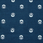 Puuvillane kangas, taimeornamendiga, 128.095