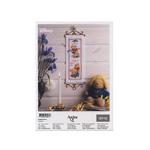 Winny Poohi teemaline tikitav seinapilt