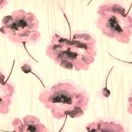 Trikookangas Suurte lilledega 128.037