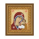 Tikkimiskomplekt Neitsi Maarja / Riolis (Venemaa) 1038