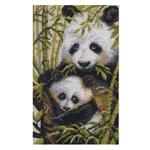 Tikkimiskomplekt Pandad 1159