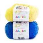 Beebilõng Baby Wool / Alize