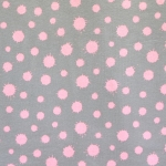 Värviplekkidega, veniv puuvillasegu kangas, 150cm/215gm2, 12632