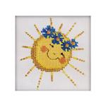 Tikkimiskomplekt Päike 1164