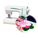 Viltimismasinad / Needle Felting & Embellishing Machines