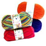 Sokilõngad / Sock Yarn