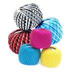 100% Cotton Yarns