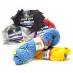 Efektlõngad / Decorative & Fancy Knitting Yarns