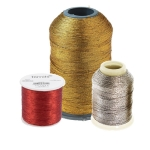 Metallic & Lurex Yarns