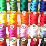 Laiatarbe õmblusniit / Sewing Thread for Daily use