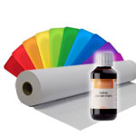 Fabric Dyes, Fabric Care Products