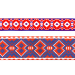 Ethnic Waist Laces