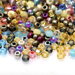 Seed Beads, Bugle Beads, Rocailles