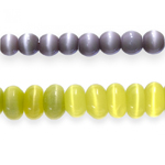 Kassisilmad / Cats Eye Beads