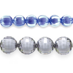 Pärl-pärlis / Bead in bead
