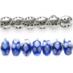 Pandora stiilis helmed / Pandora Style Beads