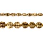 Metallist helmed, vahehelmed / Metal Beads, Rhinestone Beads