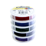 Helmetross / Bead Wire, Tiger Tail Wire, 7-,19-,49-Strand Wire