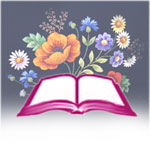 Tikkimisest / Embroidery books