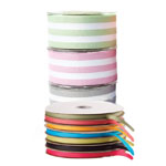 Grosgrain hat band ribbon