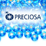 Czech Seed Beads Preciosa Ornela